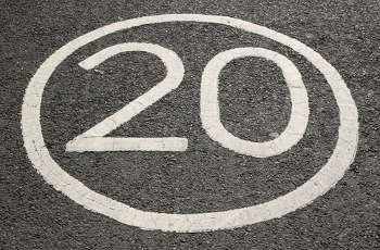 Manchester halts roll-out of 20mph limits