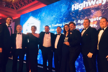 Highways Awards: A look back at 2018's  winners