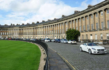 VolkerHighways to bring Bath up to date with £70m deal