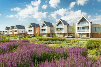 Javid announces £600m housing infrastructure winners