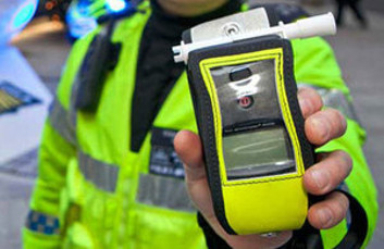 Ministers provide £350k for tech to close drink-drive loophole by 2020
