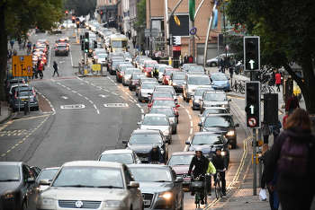 Bristol edges slowly towards congestion charges