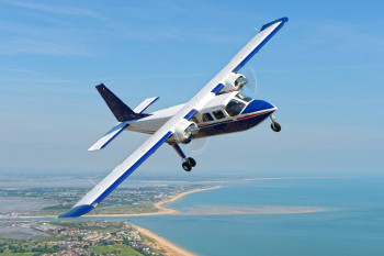 Electric flight hops forward with £9m grant