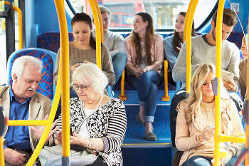 Govt 'protects' free bus pass but LGA decries funding gap