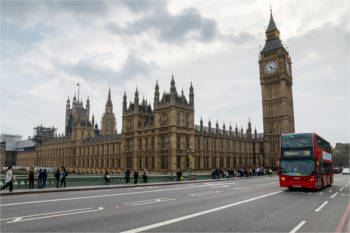 Bus Services Act 'to benefit cities and rural areas'