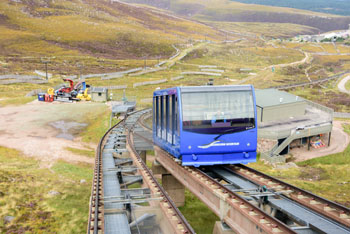 Funicular reinstatement takes the HIE road