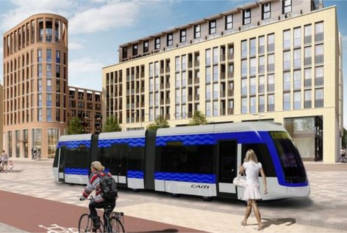 Cambridge has 'compelling' business case for £4bn metro