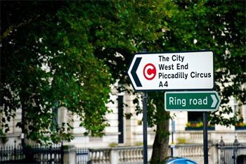 Congestion Charge up as traffic threatens to double