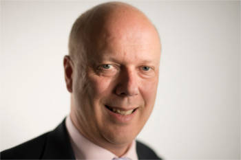 Grayling admits DfT has too much control in rail