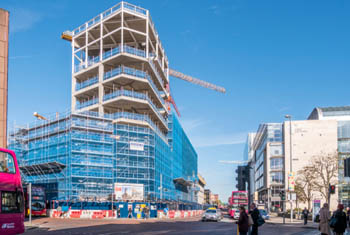 £13bn construction procurement frameworks launched