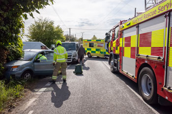 Call for £1.2bn road safety boost as UK falls behind