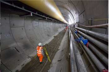 Crossrail testing 'started late and went badly'