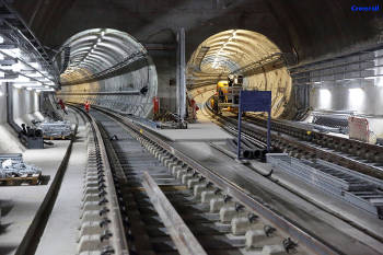 TfL deal: Crossrail 2 shelved and driverless trains on the table