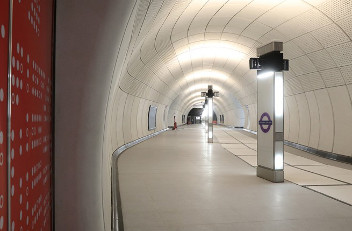 'Progress' on Crossrail but the opening date remains elusive