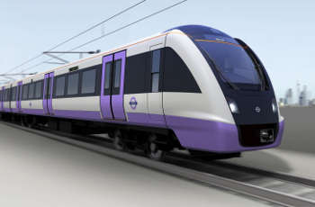 Crossrail 'may not open until 2021'