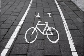 Govt admits cycle funding needs to double