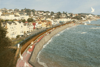 Little and late? DfT pledges £80m for Dawlish
