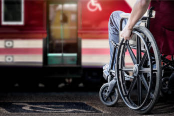 Rail operators could face penalties over poor disabled access
