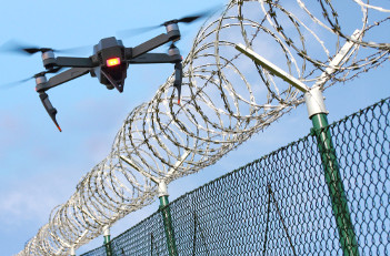 Ministers plan mobile unit to tackle drone threat
