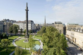 Update: Edinburgh takes fast approach to EV charging with £3.3m plan