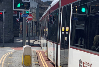 Siemens wins Edinburgh tram extension contract