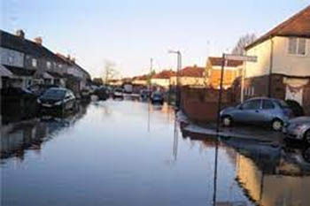 £150m for local areas to trial flood responses