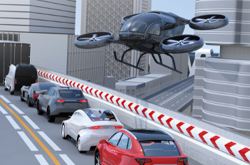 Uber, flying taxis and transport of tomorrow at free Leicester conference