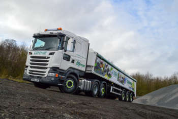 FM Conway spends £11m on new, safer vehicles