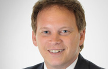 Shapps sets out huge scale of 2050 net zero challenge