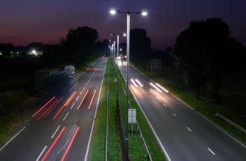 Hertfordshire spends £18.5m to complete LED switchover