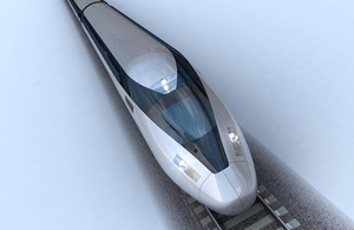 £106bn cost 'threatens northern phase of HS2'