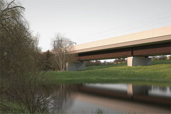 HS2 goes low and green with new viaduct plans