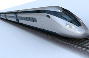 'Stay the course on HS2' TfN tells all parties