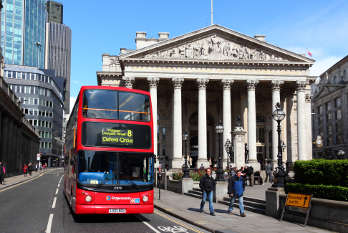 Is TfL on the edge? Business plan paints grim picture