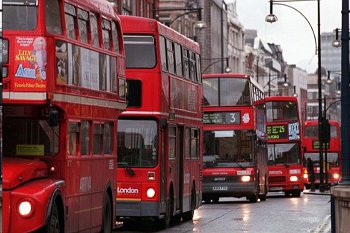 TfL reveals largest shake-up to bus routes for a generation