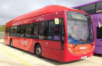 Operators get on board call for national bus strategy