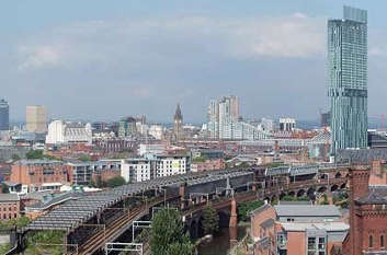 Manchester launches bus franchising consultation