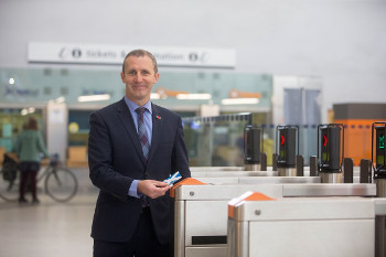 Matheson hails smartcard interoperability progress