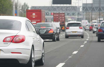 Traffic increasing twice as fast as previously thought