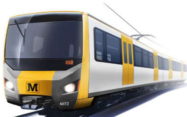 Nexus casts net worldwide for £500m Metro trains contract