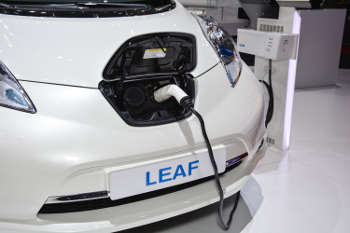 EV sales rise but price remains sticking point