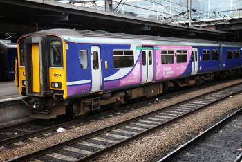 Arriva sues to get to bottom of East Midlands saga