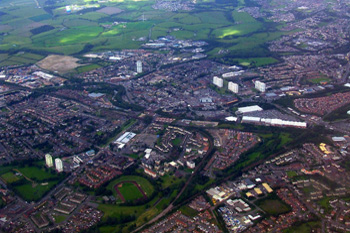 North Lanarkshire tenders £5.7bn place-shaping partnership deal