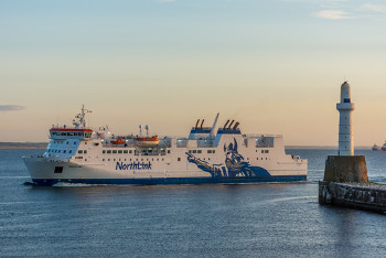 Scotland tenders £370m ferry contract after insourcing back-track