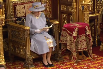 Queen's Speech: Transport and infrastructure key to union's levelling up