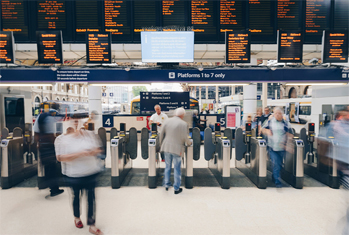 Rail franchising ends as DfT prepares ground for new era