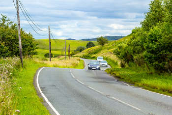 Scotland achieves road safety targets with years to spare