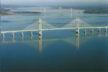 DfT pulls off 'risky' U-turn on Severn bridges