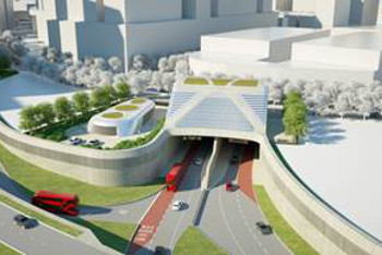 Silvertown Tunnel hit with second ministerial delay