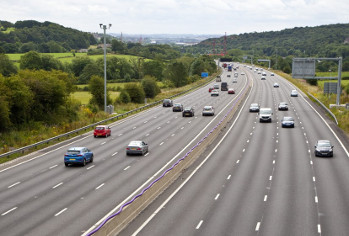 Government releases smart motorway action plan